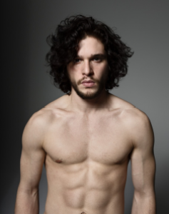 KIT HARINGTON NAKED HOT GAME OF THRONES POMPEII